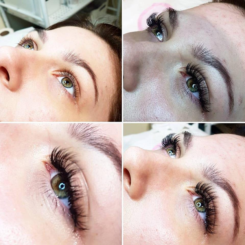 30a25c094fc Classic & Russian Eyelash Extensions Worthing - The Beauty Island
