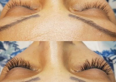 23804602 10214541996285994 478114699 n 400x284 - Russian Lash Extentions / LVL Lash Lift
