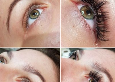 23805513 10214541996646003 1115357668 n 400x284 - Russian Lash Extentions / LVL Lash Lift