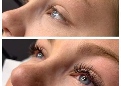 57437592 1286938274789109 3786017442405285888 n 400x284 - Russian Lash Extentions / LVL Lash Lift