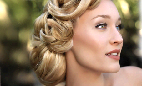 Bridal and Party Hair Package