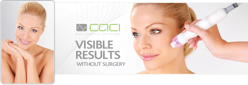 CACI MD - CACI Face & Body Treatments