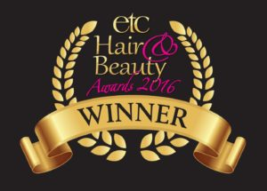 Etc HB Winners Logo 1 300x215 - ETC Beauty Salon of the Year 2016