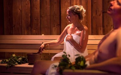 Detox Spa – Private Spa Facility