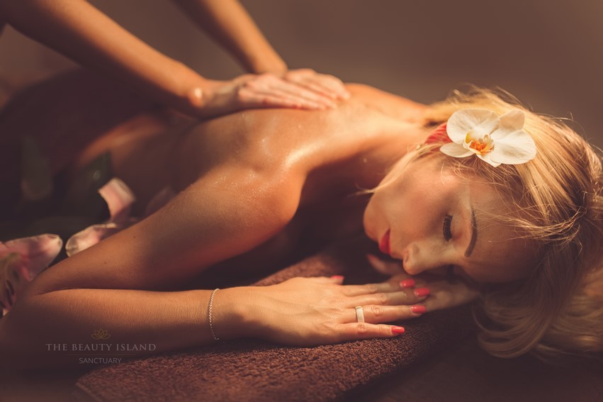 Spa Day Packages Worthing