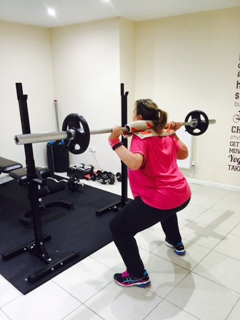 Training Zoe - Personal Fitness