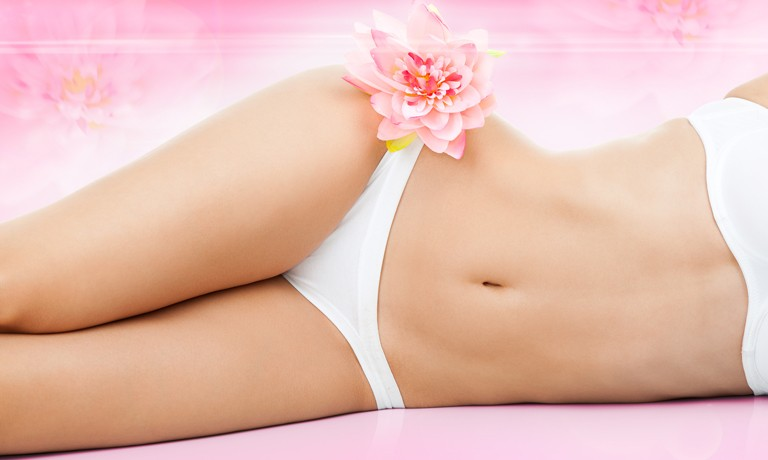 Waxing Treatments - Worthing, Sussex