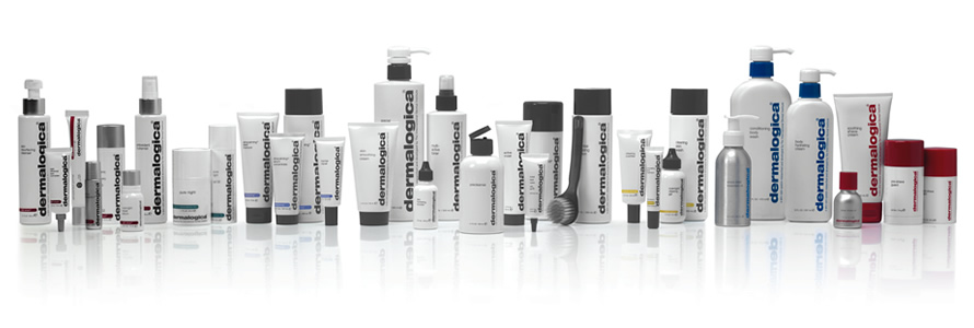 beauty images dermalogica - Dermalogica Facials