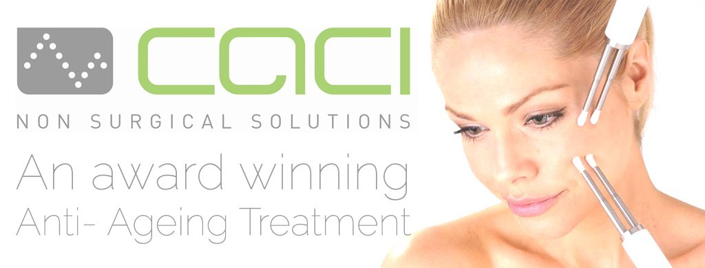 caci header - CACI & Dermalogica Together