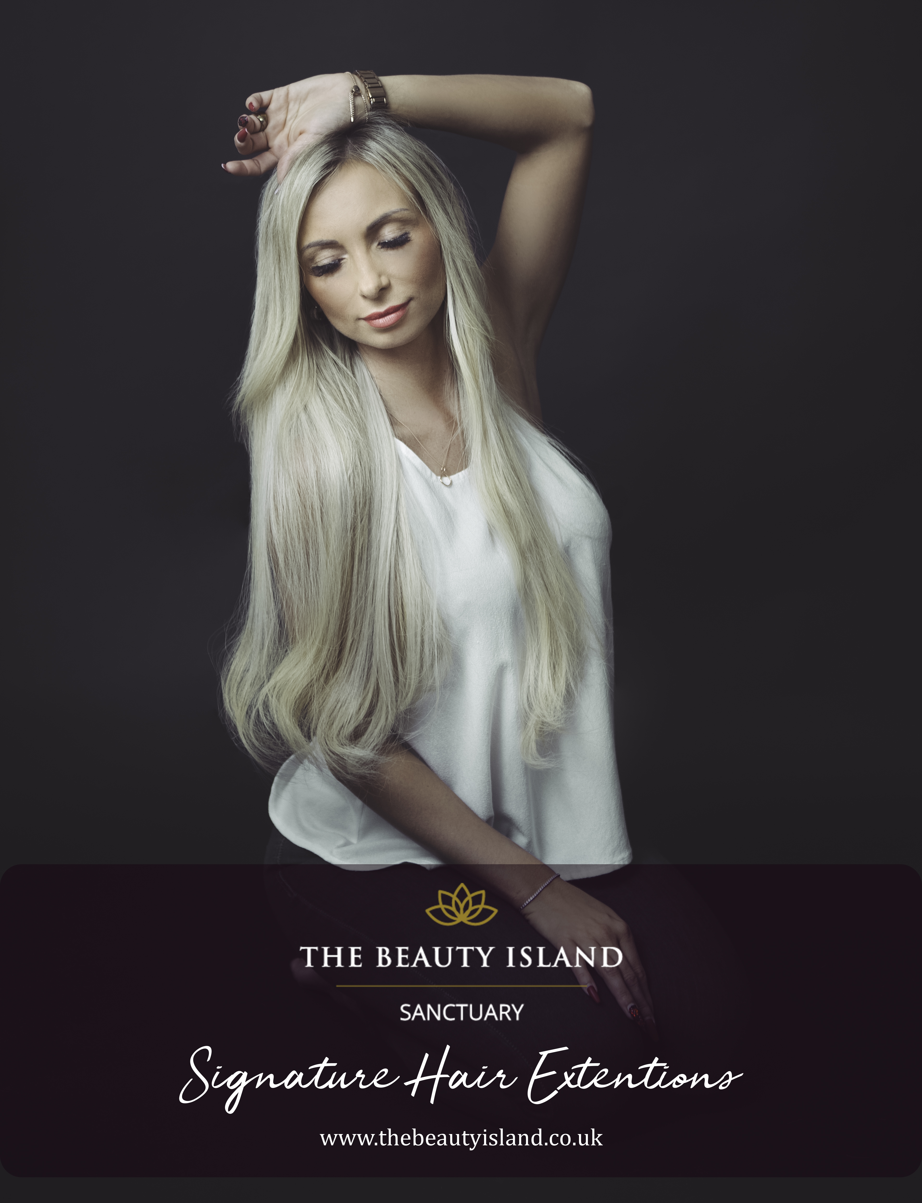 Pro Photoshoot BIS Signature Hair Extensions