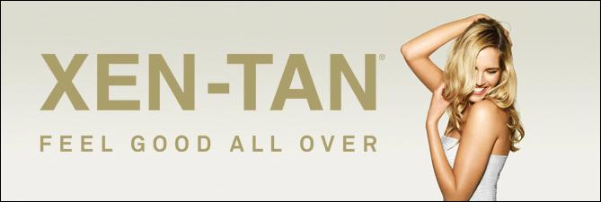 xen tan spa chic london1 - Spray Tanning