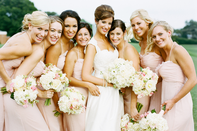 Southern wedding natural wedding posing - Bride-to-be Wedding Day Package