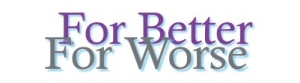 ForBetterOrWorse logo 300x83 - ForBetterOrWorse logo