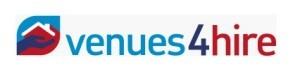 venues4hire logo 300x78 - venues4hire logo