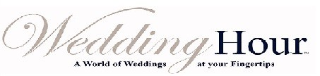 wedding hour logo  - UK links