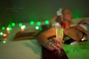 The Beauty Island spa treatments 12 Copy 300x199 - A glass of bubbly?
