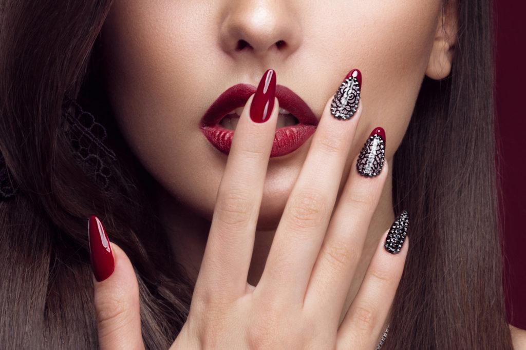 Nails Gel Polish - Gel Polish - Hybrid Nails