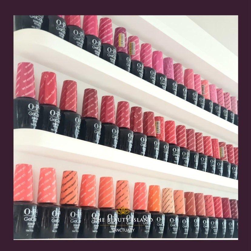 nails 1  - Gel Polish - Hybrid Nails