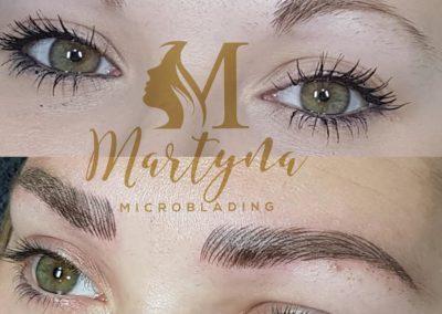 Microblading