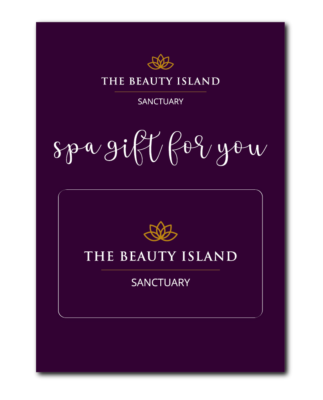 Spa Gift vouchers 323x400 - Gift Voucher
