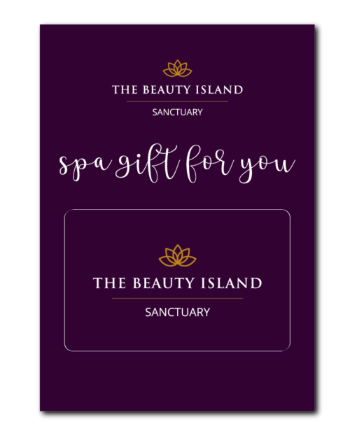 Spa Gift vouchers 510x632 - Gift Voucher