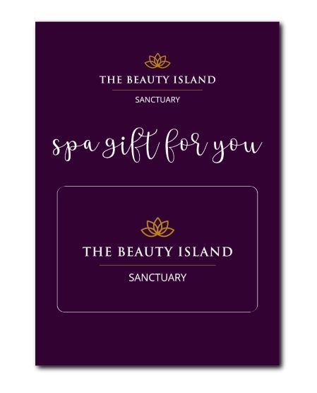 Spa Gift vouchers copy - Gift Voucher