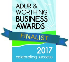 thumbnail A2020W20Business20Awards20Logo20FINALIST2072dpi 05 - FINALIST @ THE ADUR & WORTHING BUSINESS AWARDS