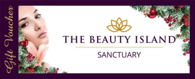 voucher christmas 400x163 - Beauty Secrets Gift Voucher