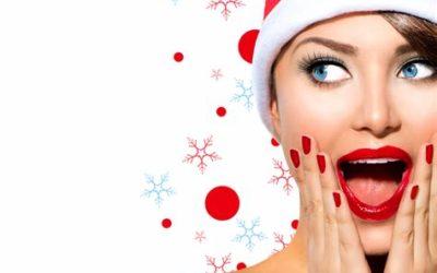 Pre-Christmas Spa Treat!