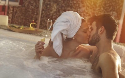 Valentine's Day Private Spa Experience!