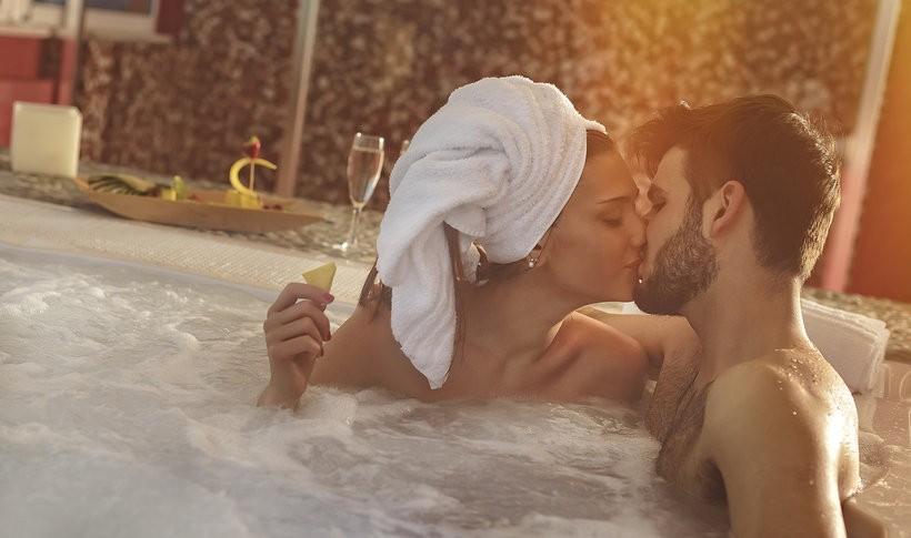 Valentine's Day Private Spa Experience!