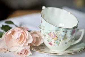 vintage afternoon tea bristol cups 300x200 - Afternoon Tea