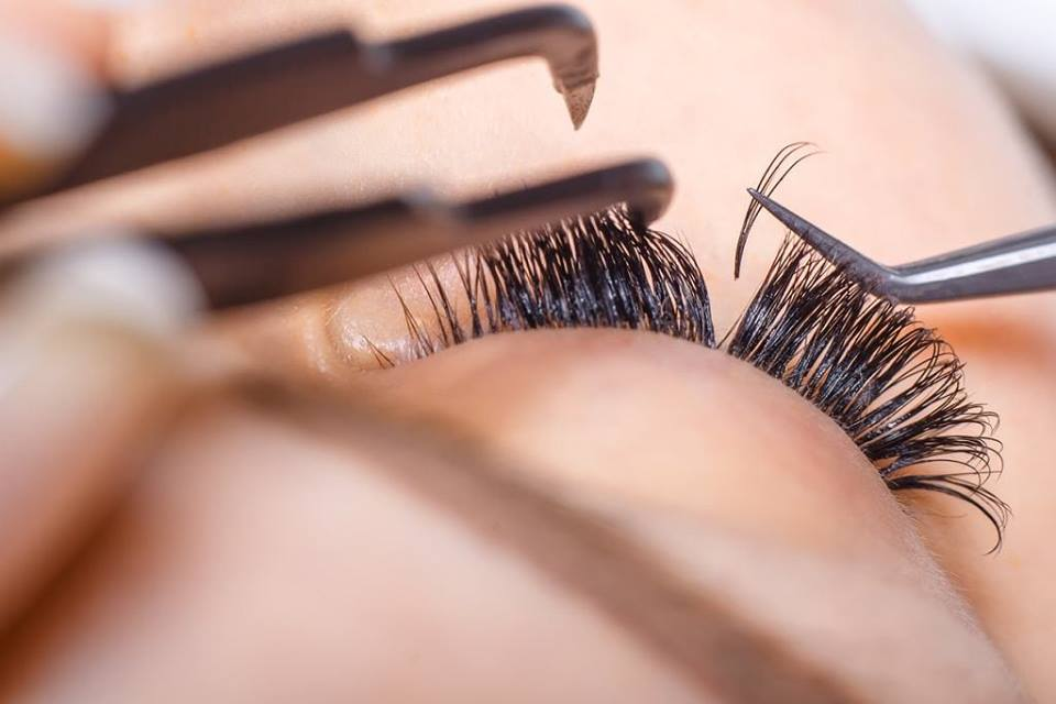 £20 Off for Russian Lashes!