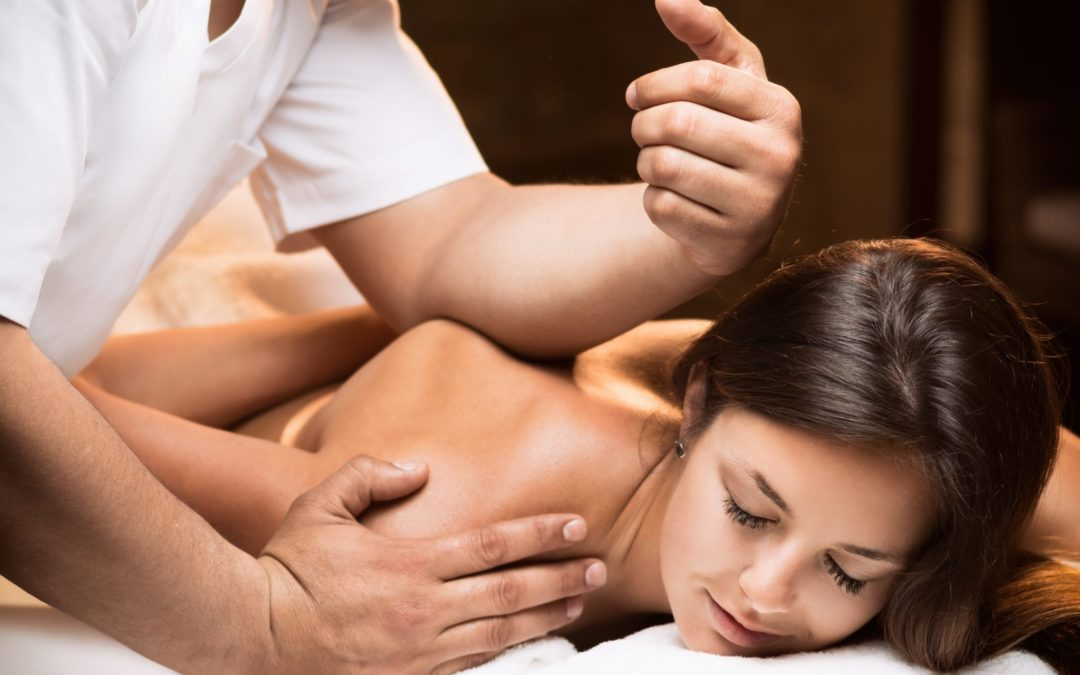 Massages Special Offers – Worthing