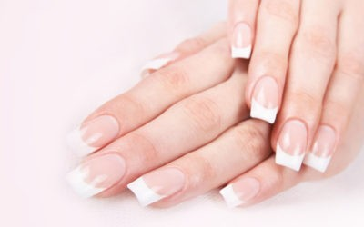 Full Set Acrylic or Gel Nail Extensions ONLY £30