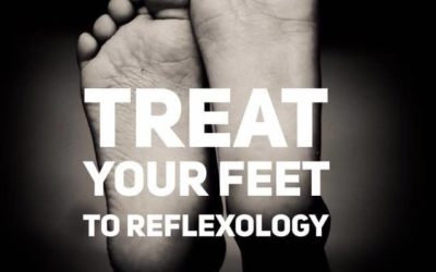 Reflexology Worthing