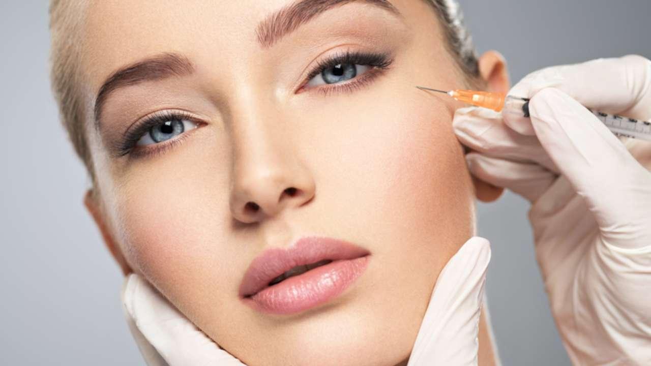 Mini 1anti - Beauty Treatments