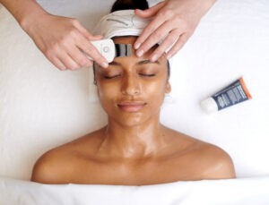 ProductusedwithBTMicro Biolumin CProSerum 300x229 - Dermalogica Skin Care
