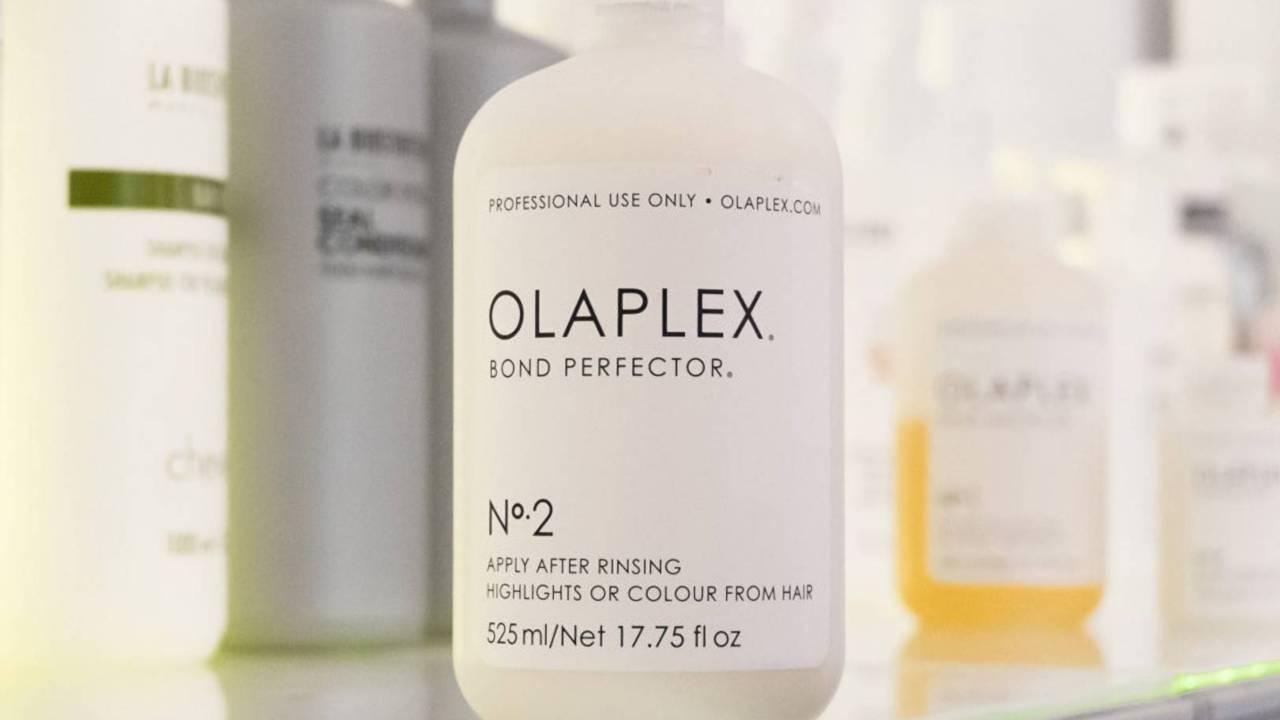 Mini OLAPLEX - Hair Boutique