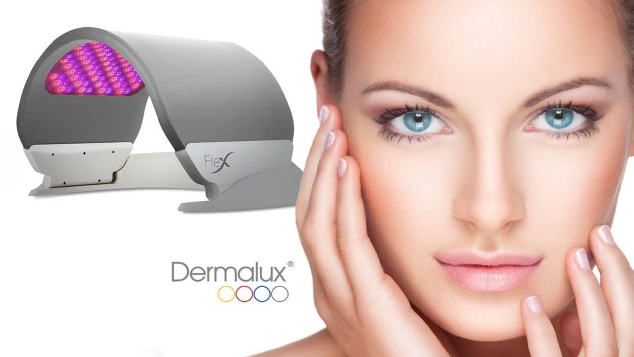 Mini Mini Dermalux 2 - Beauty Treatments