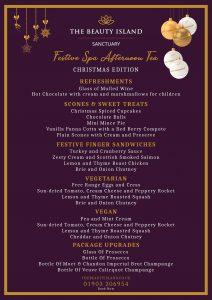 BIS FESTIVE CHRISTMAS 2 1 212x300 - Festive Spa Afternoon Tea